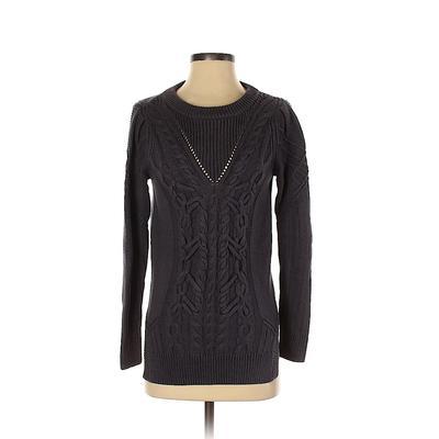 Tildon Pullover Sweater: Gray So...
