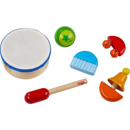 HABA Klangspiel-Set, bunt