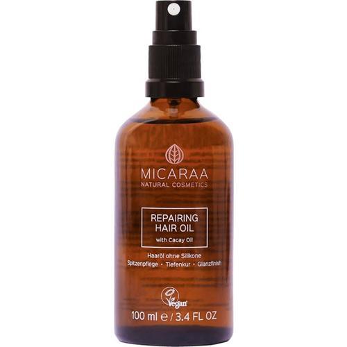 Micaraa Repairing Hair Oil 100 ml Haaröl