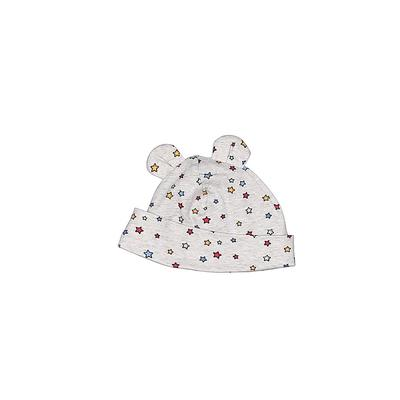 Baby Place Beanie Hat: Gray Acce...