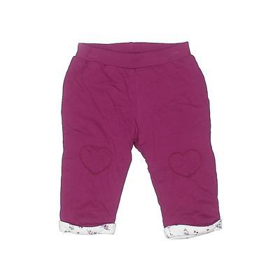 Baby Club Casual Pants - Elastic...