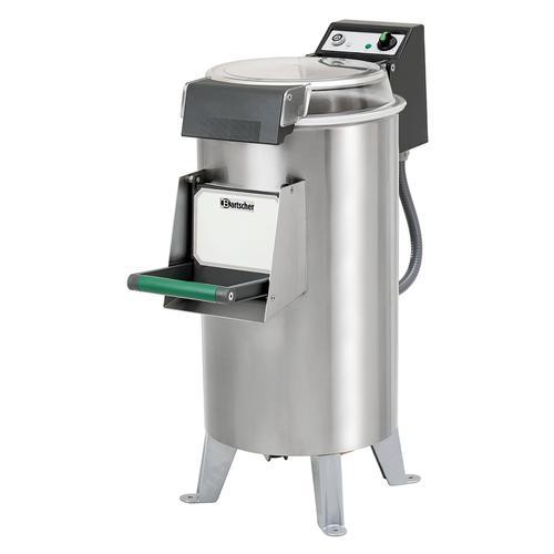 Bartscher Kartoffelschälmaschine - 7,5 kg A120186