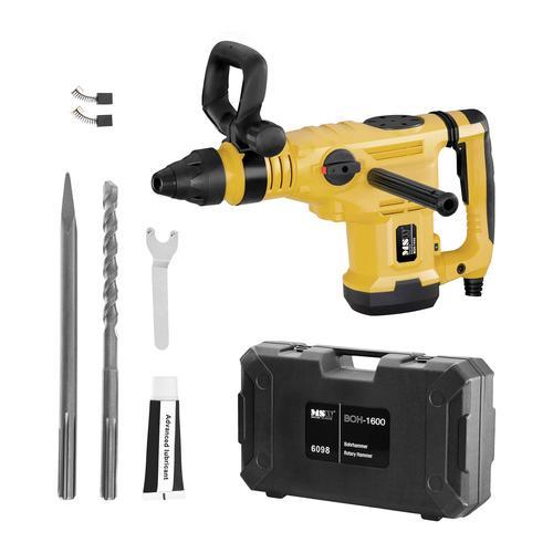 MSW Bohrhammer - 1600 W - 330 U/min BOH-1600
