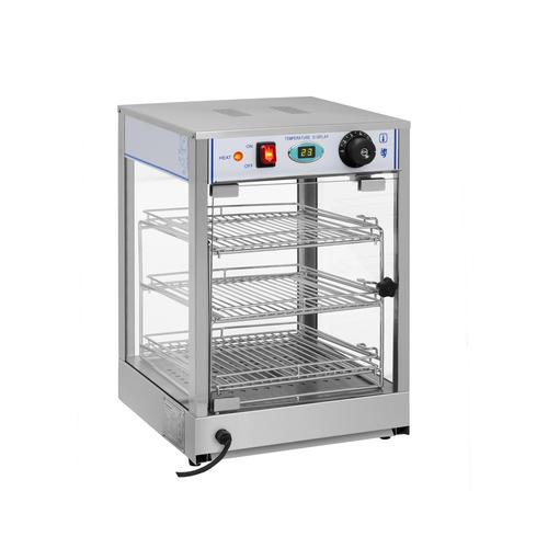Royal Catering Heiße Theke - 35 cm RCHT-850
