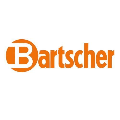 Bartscher Ersatzkorb für Fritteuse 600 - 8 Liter - Groß 131419