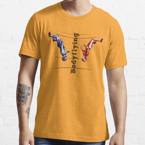 Bodyflying Essential T-Shirt