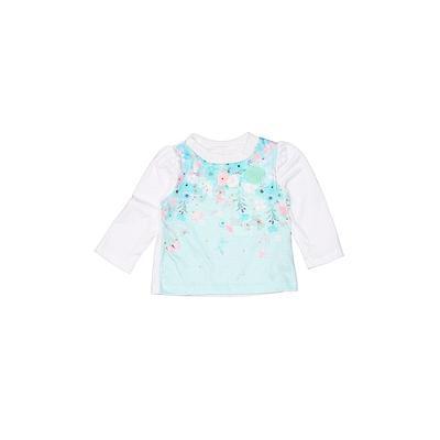 Baby Starters Long Sleeve Top Gr...