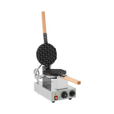 Royal Catering Gaufrier Bubble -...