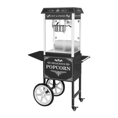 Royal Catering Set machine à pop...