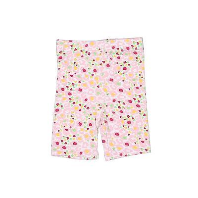 Leggings: Pink Bottoms - Size 6-...