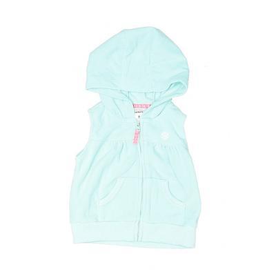 Carter's Zip Up Hoodie: Green To...