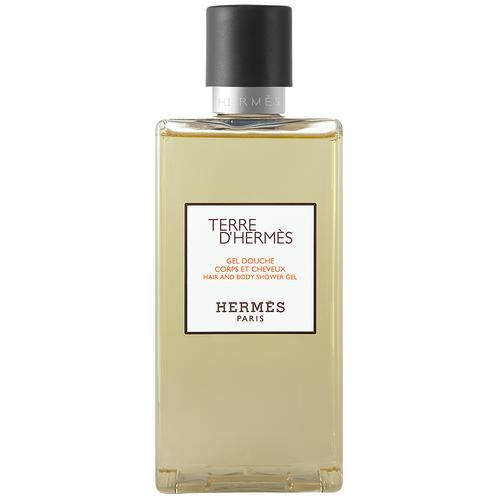 Hermès Terre d`Hermes Duschgel 200 ml