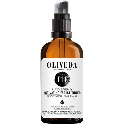 Oliveda F11 Gesichtswasser - Activating 100 ml