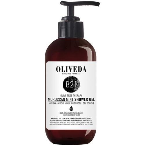 Oliveda B21 Pflegedusche Aroma 250 ml Duschgel