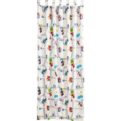 JAKO-O Vorhang, grau