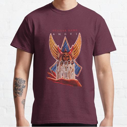 Angel - Helluva Band Classic T-Shirt