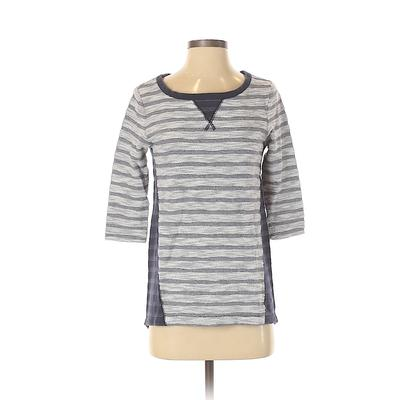 Gap Pullover Sweater: Blue Color...