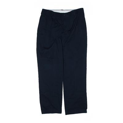 Lands' End Dress Pants - Elastic...