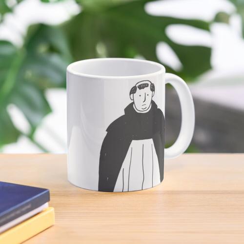 St. Thomas von Aquin Tasse