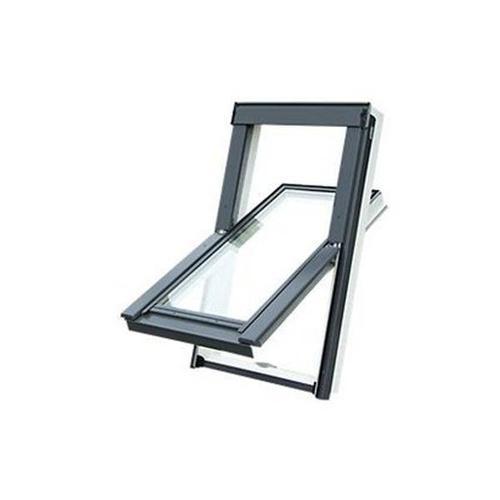 """Dachschwingfenster Rooflite """"Duro"""" mit Eindeckrahmen"""