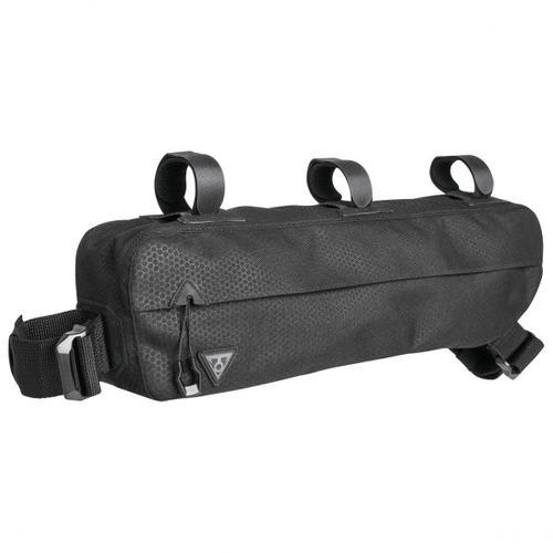 Topeak - MidLoader 4,5 - Fahrradtasche Gr 4,5 l schwarz