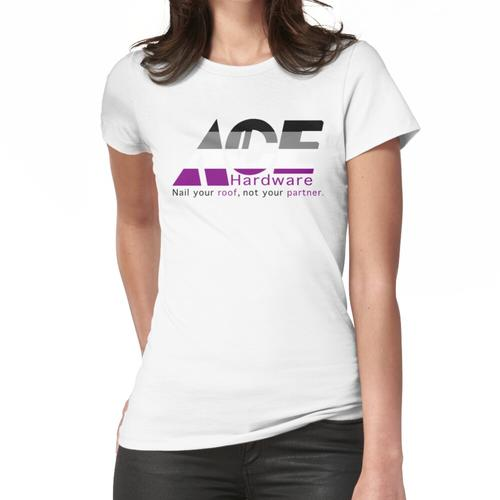 ACE Hardwareversion 2 Frauen T-Shirt