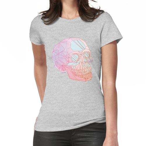 Kristallschädel Frauen T-Shirt