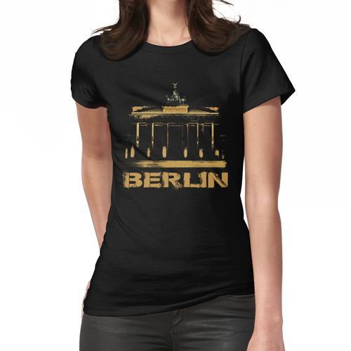 Brandenburger Tor, Brandenburger Tor Frauen T-Shirt