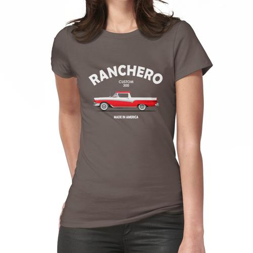 Ranchero 57 Frauen T-Shirt