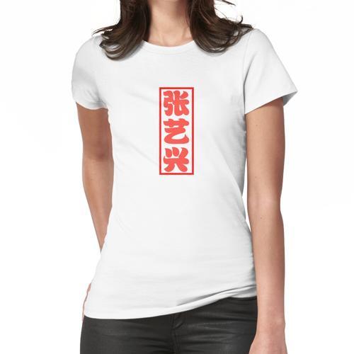 EXO Lay: Zhang Yixing Frauen T-Shirt
