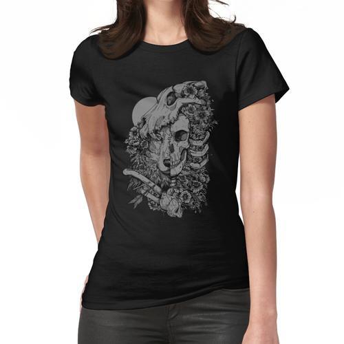 Wolfskind Frauen T-Shirt
