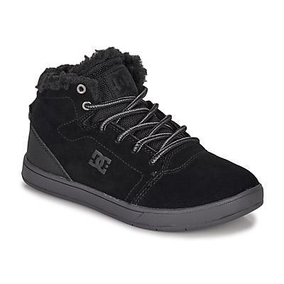 Chaussures enfant DC Shoes CRISIS HIGH WNT enfant 36