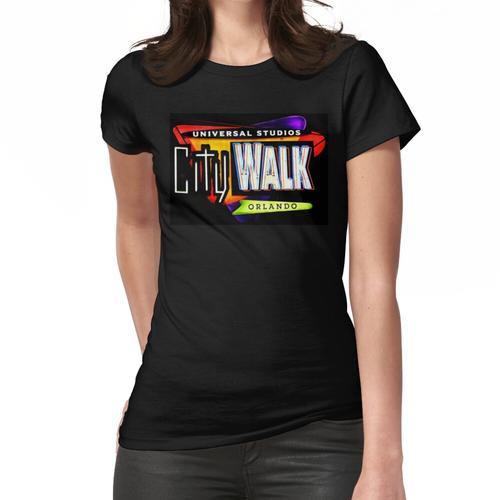 Universal CityWALK Orlando Frauen T-Shirt