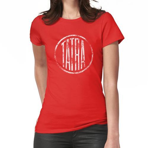 ein Wagen- und Wagenhersteller Frauen T-Shirt