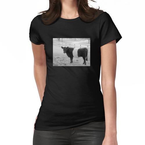 Oreo-Keks-Kuh Frauen T-Shirt