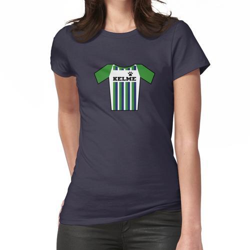 Retro Trikots Sammlung - Kelme Frauen T-Shirt