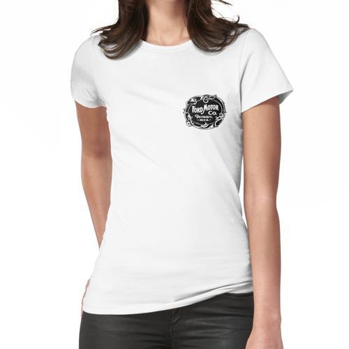 Altes Ford Motors Logo, 1909 Frauen T-Shirt