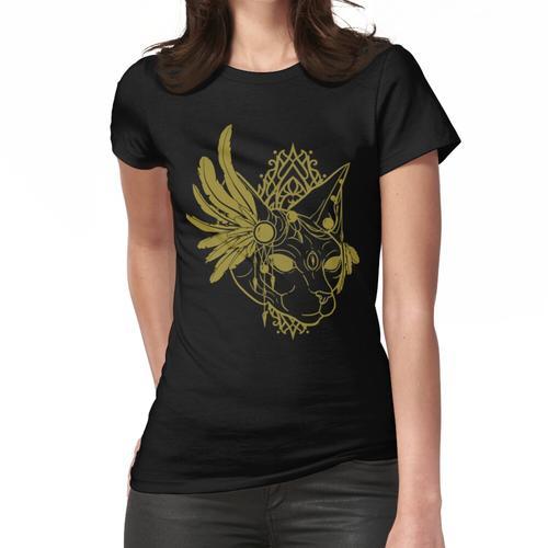 Matahari II Frauen T-Shirt
