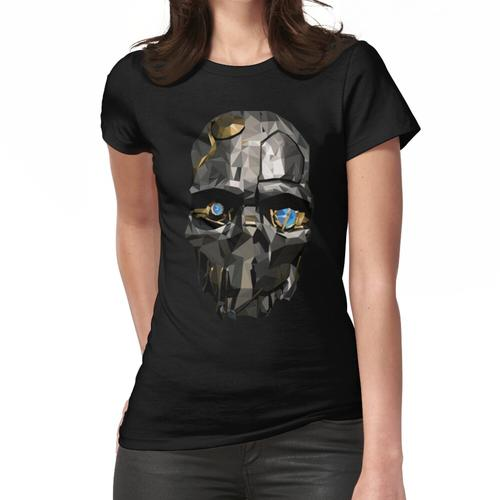 Dishonored 2 - Corvo Attano (Dishonored 2) Frauen T-Shirt