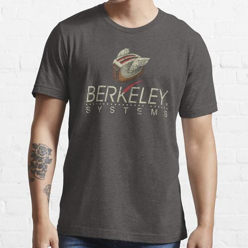 Berkeley Systems Flying Toaster Essential T-Shirt