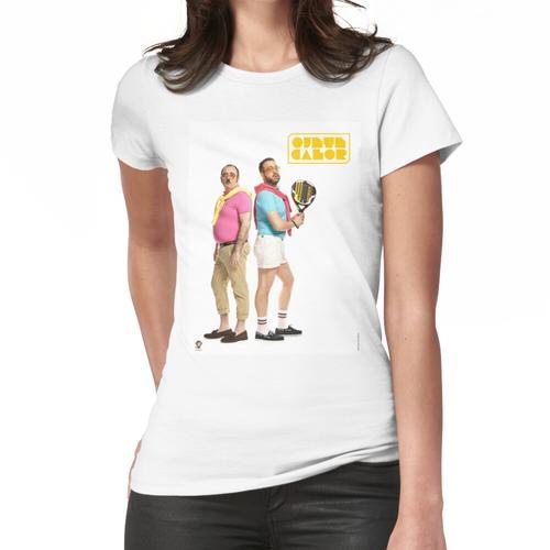 ojeté 4 Frauen T-Shirt