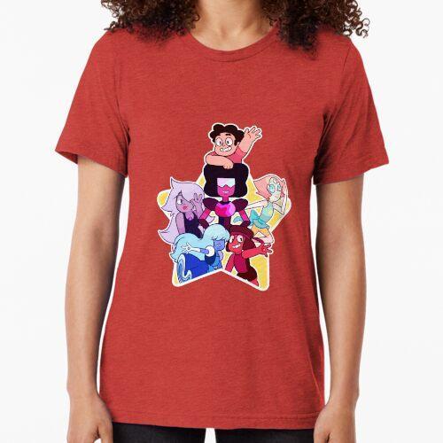 Kristall Edelsteine! Vintage T-Shirt