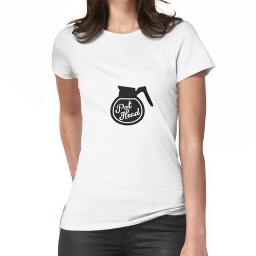 Kiffer Frauen T-Shirt