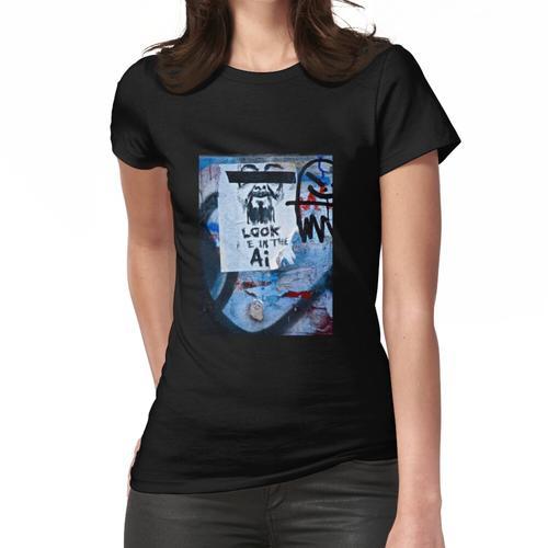 Ai Weiwei Frauen T-Shirt
