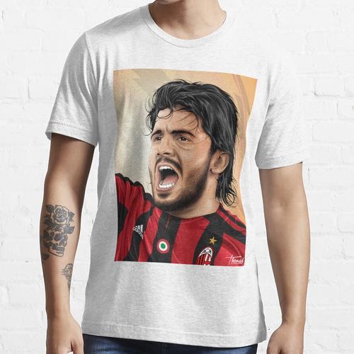Rino Gattuso Essential T-Shirt