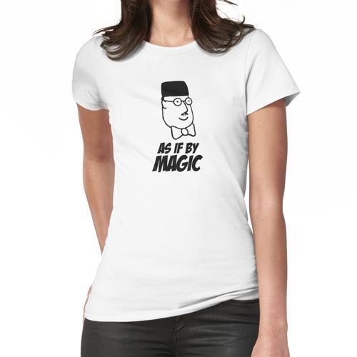 Lagerhalter Frauen T-Shirt