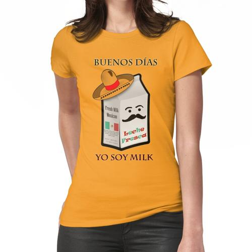 Yo Sojamilch Frauen T-Shirt