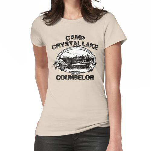 Camp Kristallsee Frauen T-Shirt