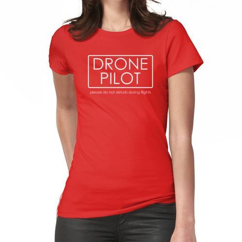 Drohnenpilot - professionell Frauen T-Shirt