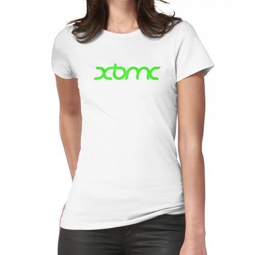 XBMC Frauen T-Shirt